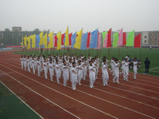 开封卫校_开封市卫生学校; 淮北卫校第五届运动会隆重举行;